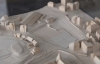 Am Architekturwettbewerb der BURG nehmen 80 Büros teil