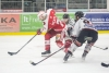 Saale Bulls holen sich Spiel zurück und besiegen Rostock Piranhas mit 4:3