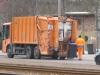HWS verstärkt Entsorgungsteams