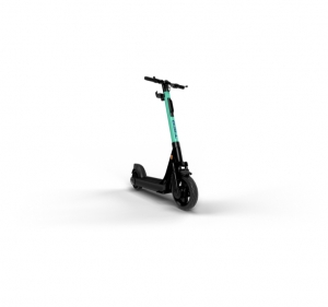 E-Scooter Tier