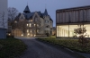 Professuren für Lars Paschke (Modedesign) und Laura Straßer (Produktdesign/Keramik- und Glasdesign) an der Burg Giebichenstein Kunsthochschule Halle