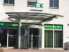 AOK-Kundencenter in Sachsen-Anhalt